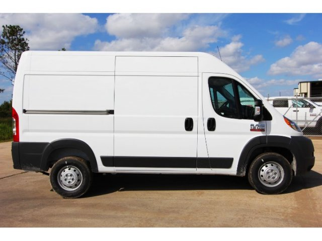 2018 ProMaster 1500 High Roof FWD,  Empty Cargo Van #JE112387 - photo 8