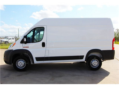 2018 ProMaster 1500 High Roof 4x2,  Empty Cargo Van #JE112387 - photo 5
