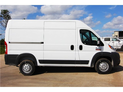 2018 ProMaster 1500 High Roof 4x2,  Empty Cargo Van #JE112387 - photo 8