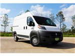 2018 ProMaster 1500 High Roof FWD,  Empty Cargo Van #JE112387 - photo 1