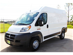 2018 ProMaster 1500 High Roof 4x2,  Empty Cargo Van #JE112387 - photo 4