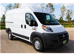 2018 ProMaster 1500 High Roof 4x2,  Empty Cargo Van #JE112387 - photo 9