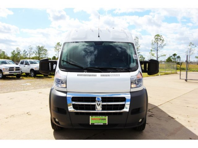 2018 ProMaster 2500 High Roof FWD,  Empty Cargo Van #JE156726 - photo 3