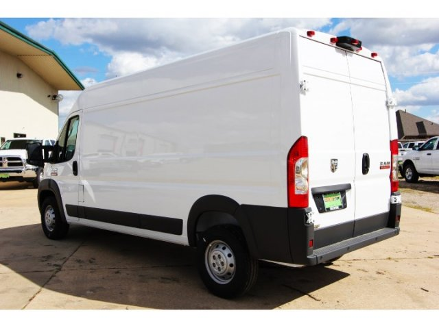 2018 ProMaster 2500 High Roof FWD,  Empty Cargo Van #JE156726 - photo 6