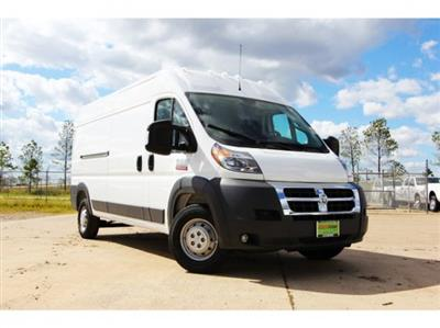 2018 ProMaster 2500 High Roof FWD,  Empty Cargo Van #JE156726 - photo 1