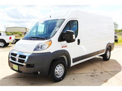 2018 ProMaster 2500 High Roof FWD,  Empty Cargo Van #JE156726 - photo 4