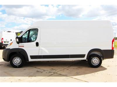 2018 ProMaster 2500 High Roof FWD,  Empty Cargo Van #JE156726 - photo 5