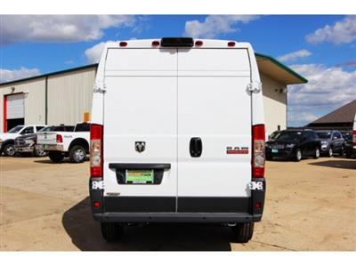2018 ProMaster 2500 High Roof FWD,  Empty Cargo Van #JE156726 - photo 7