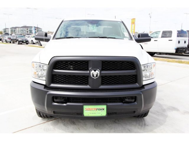 2018 Ram 2500 Crew Cab 4x2,  Service Body #JG189051 - photo 3
