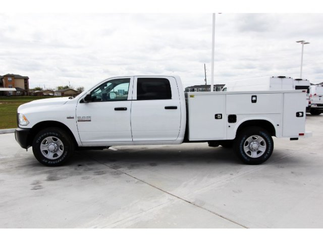 2018 Ram 2500 Crew Cab, Service Body #JG189051 - photo 5