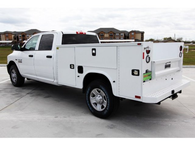 2018 Ram 2500 Crew Cab, Service Body #JG189051 - photo 6