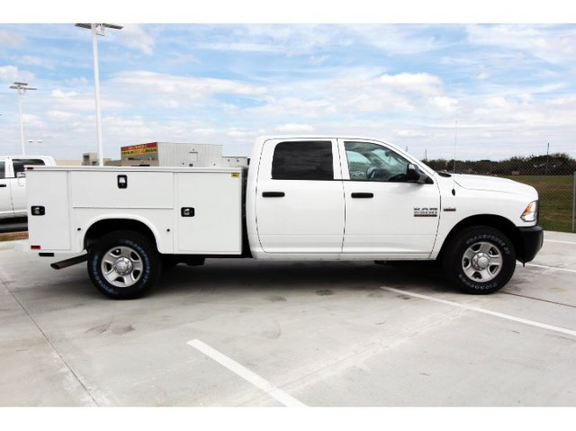 2018 Ram 2500 Crew Cab 4x2,  Service Body #JG189051 - photo 8