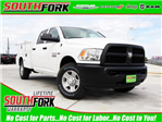 2018 Ram 2500 Crew Cab 4x2,  Service Body #JG189051 - photo 1