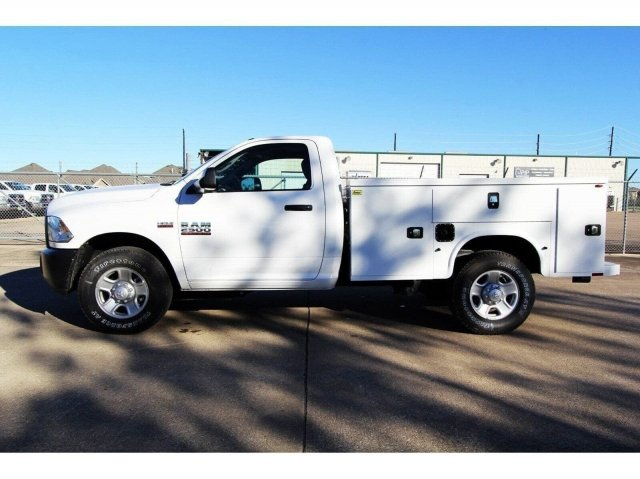 2018 Ram 2500 Regular Cab 4x2,  Knapheide Service Body #JG293576 - photo 5