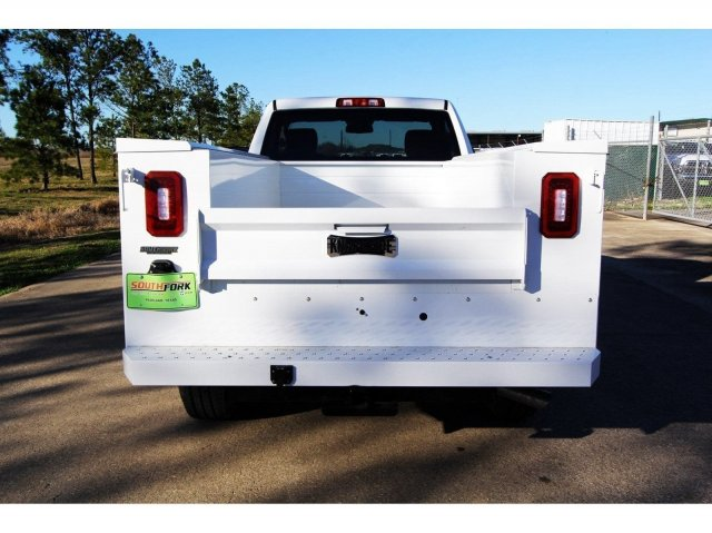 2018 Ram 2500 Regular Cab 4x2,  Knapheide Service Body #JG293576 - photo 7