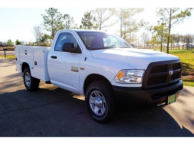 2018 Ram 2500 Regular Cab 4x2,  Knapheide Service Body #JG293576 - photo 9