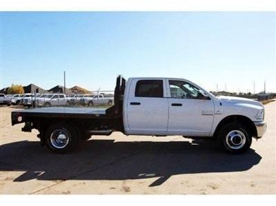 2018 Ram 3500 Crew Cab DRW 4x4,  CM Truck Beds Dealers Truck Platform Body #JG295009 - photo 8