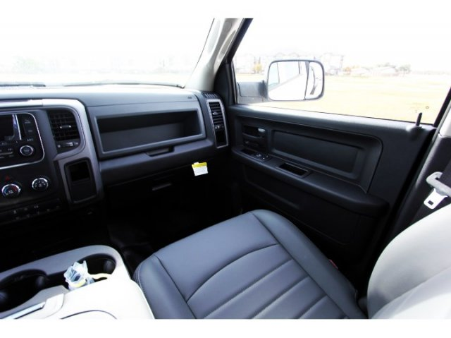 2018 Ram 5500 Crew Cab DRW 4x4,  Knapheide Platform Body #JG321354 - photo 12