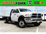 2018 Ram 5500 Crew Cab DRW 4x4,  Knapheide Platform Body #JG321354 - photo 1