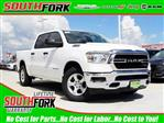 2019 Ram 1500 Crew Cab 4x2,  Pickup #KN590391 - photo 1