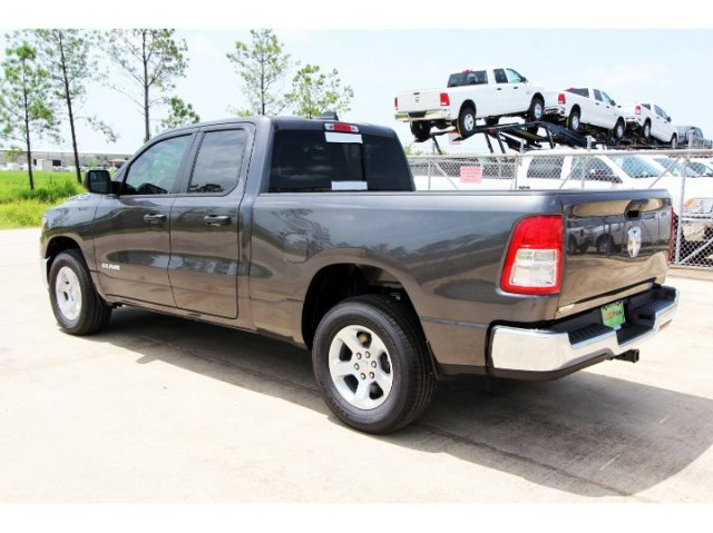 2019 Ram 1500 Quad Cab 4x2,  Pickup #KN600791 - photo 6