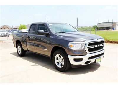 2019 Ram 1500 Quad Cab 4x2,  Pickup #KN600791 - photo 9