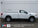 2017 Titan Regular Cab,  Pickup #7N0001 - photo 1