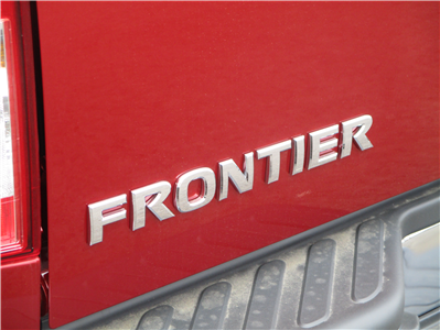 2018 Frontier Crew Cab,  Pickup #8N0048 - photo 10