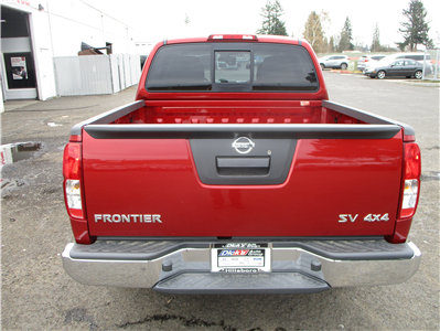 2018 Frontier Crew Cab,  Pickup #8N0048 - photo 2