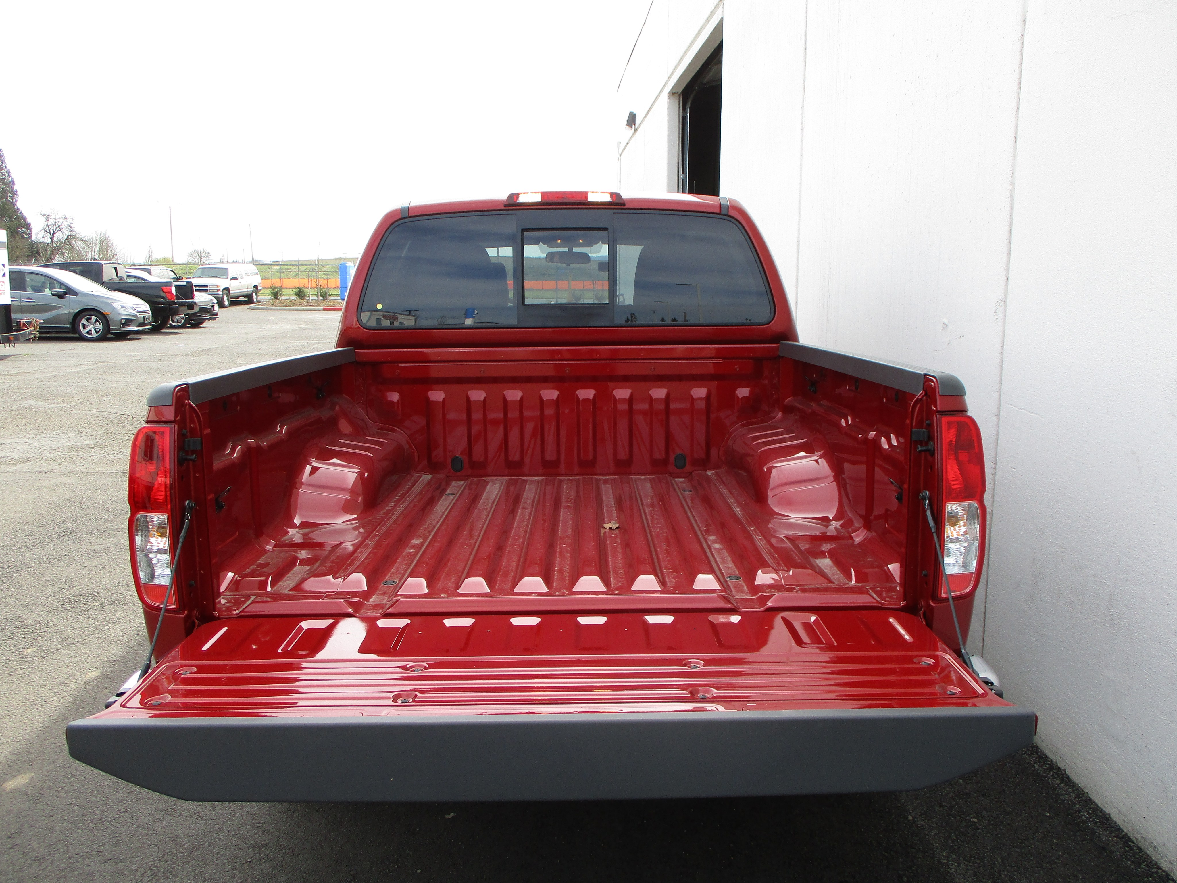 2018 Frontier Crew Cab,  Pickup #8N0050 - photo 25