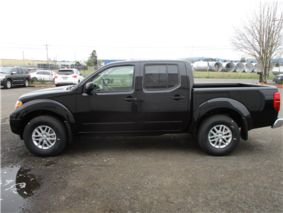 2018 Frontier Crew Cab,  Pickup #8N0054 - photo 6