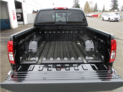 2018 Frontier Crew Cab,  Pickup #8N0054 - photo 7