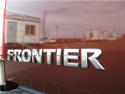 2018 Frontier Crew Cab,  Pickup #8N0055 - photo 8