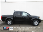 2018 Frontier Crew Cab,  Pickup #8N0082 - photo 1
