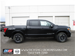2018 Titan Crew Cab,  Pickup #8N0094 - photo 1