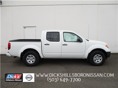 2018 Frontier Crew Cab,  Pickup #8N0132T - photo 1