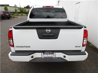 2018 Frontier Crew Cab,  Pickup #8N0132T - photo 2