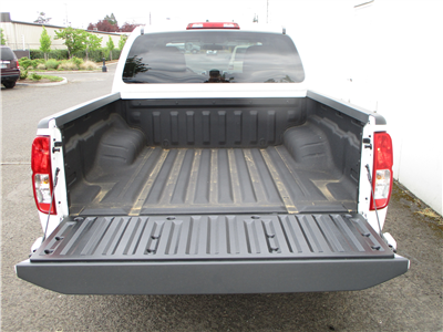 2018 Frontier Crew Cab,  Pickup #8N0132T - photo 7