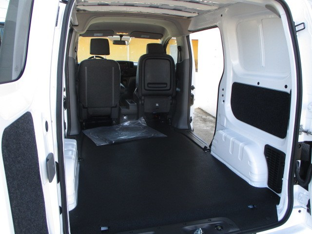 2018 NV200,  Compact Cargo Van #8N0144 - photo 14