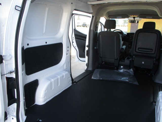 2018 NV200,  Compact Cargo Van #8N0144 - photo 15