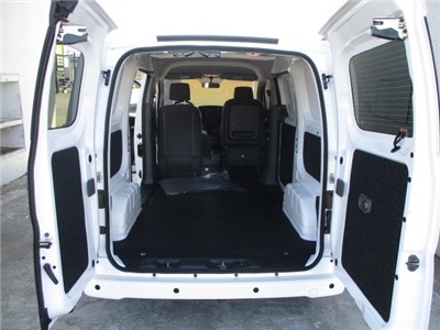2018 NV200,  Compact Cargo Van #8N0144 - photo 2