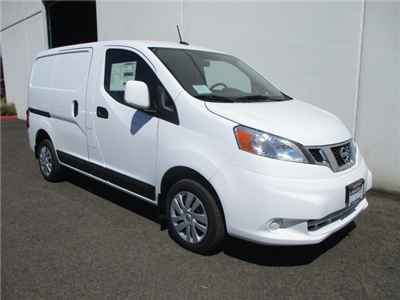 2018 NV200,  Compact Cargo Van #8N0144 - photo 3