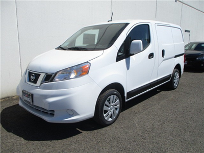 2018 NV200,  Compact Cargo Van #8N0144 - photo 5