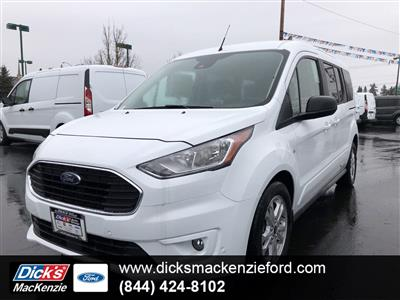 2020 Ford Transit Connect, Passenger Wagon #208502 - photo 2