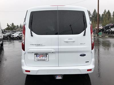 2020 Ford Transit Connect, Passenger Wagon #208502 - photo 7