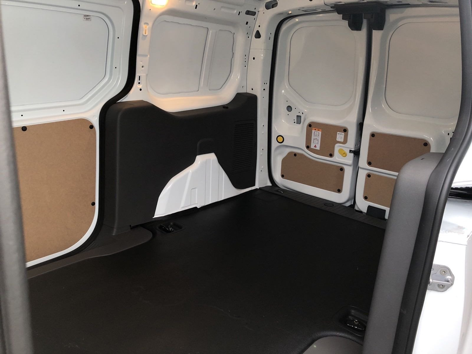 2020 Ford Transit Connect, Empty Cargo Van #208512 - photo 1