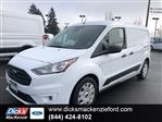 2020 Ford Transit Connect, Empty Cargo Van #208514 - photo 1
