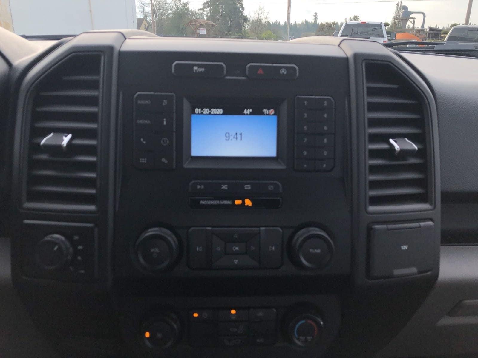 2020 F-150 Super Cab 4x4, Pickup #209331 - photo 1