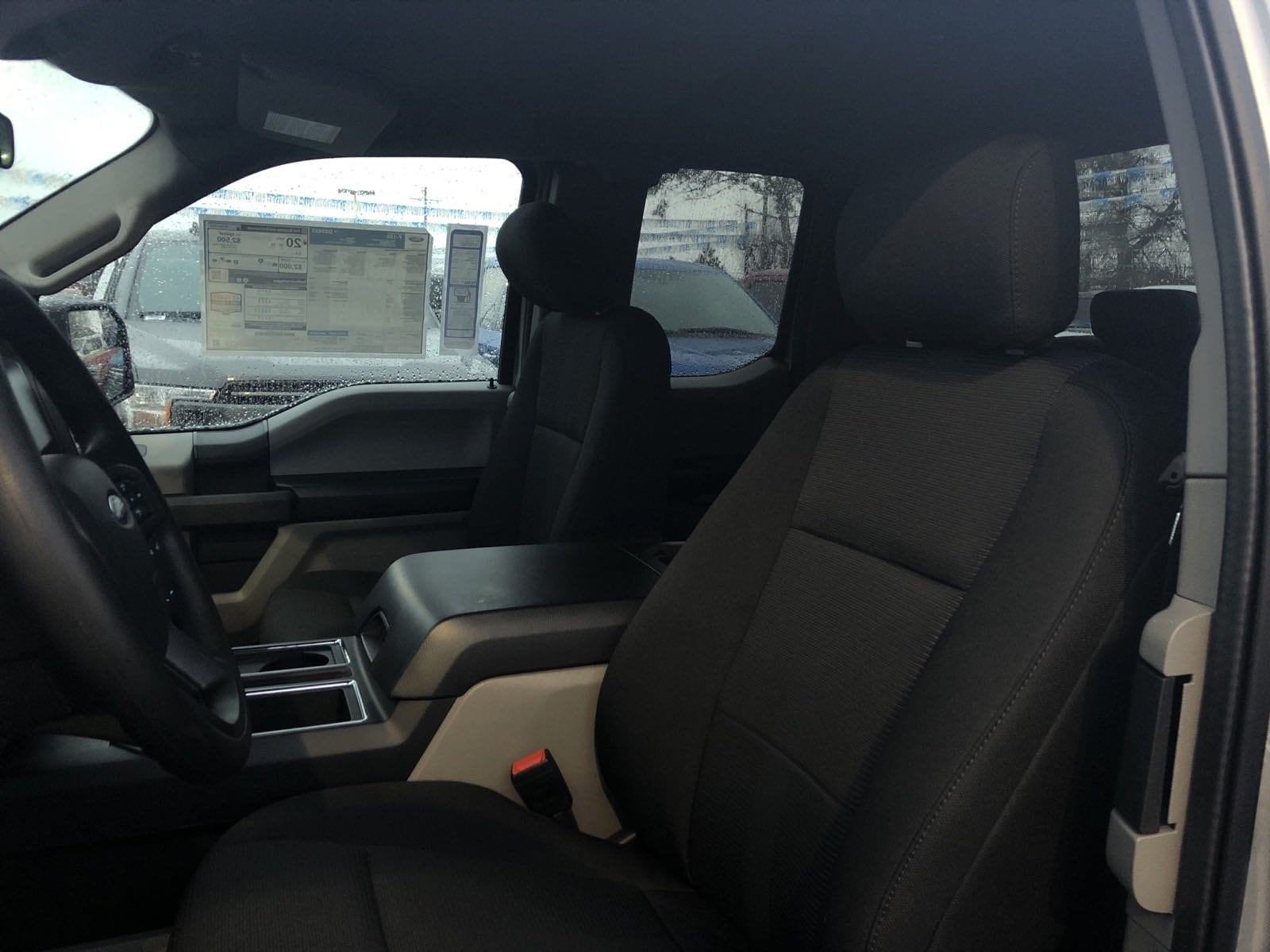 2020 F-150 Super Cab 4x4, Pickup #209337 - photo 1