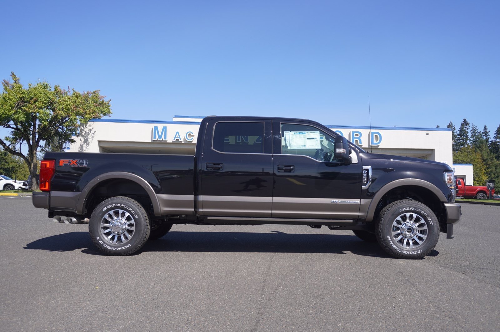 2020 Ford F-350 Crew Cab 4x4, Pickup #209546T - photo 1